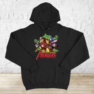 poleron avengers 2