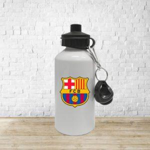 botella deportiva barcelona